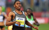 64. Caster Semenya: real and imagined victim