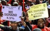 69. Anger in the workplace and a widening wage gap