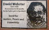 29. David Webster and the death squads: victim of his own research