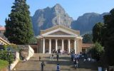 Academic freedom on the edge in South Africa